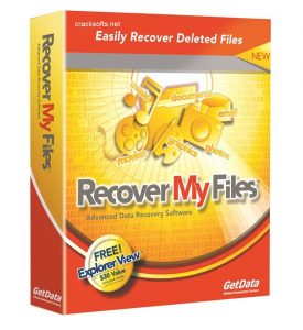 Recover My Files 6.3.2.2553 Crack + License Key 2019 Torrent [Updated]