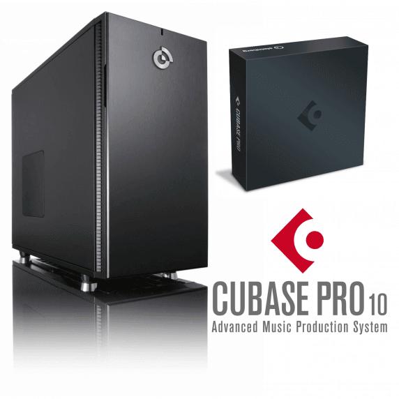 Cubase Pro 10.0.30 Crack With Keygen Full Torrent Free [Win+Mac]