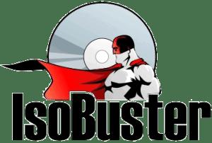 IsoBuster 4.6 Crack + Serial Key 2021 Latest Keygen Full Torrent Free