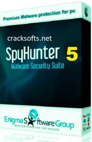 SpyHunter 5 Crack + Serial Keygen (Email & Password) for Lifetime 2020