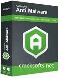 Auslogics Anti-Malware 1.20 Crack with License Key (2020)