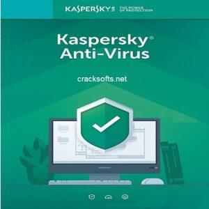 Kaspersky Antivirus 21.0.13 Crack & Keygen 2019 Updated {Win+Mac}