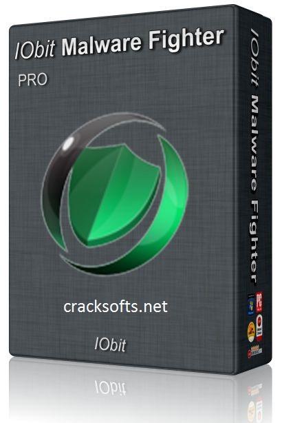 IObit Malware Fighter Pro 7.2.0 Crack + License Key 2020 Latest