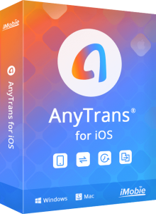 AnyTrans V8.8.1 Crack + License Code 2021 Updated (iOS + Windows)