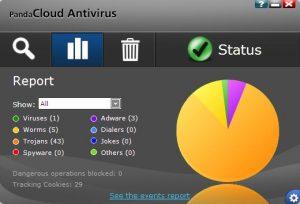 Panda Free Antivirus Crack with Activation Key 2020 Full Version