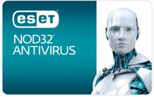 ESET NOD32 Antivirus 13.2.63 Crack + License Key 2020 {Lifetime}