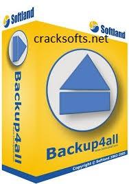 Backup4all Pro Crack 8.2 + Activation Key Full Version 2020 Download