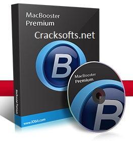 MacBooster Crack 7.2.5 with License Keygen Latest Version 2020