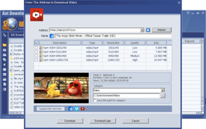 Ant Download Manager Pro 2.0.0 Build 75383 with Crack (Latest) 2021